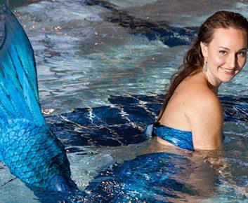 Le Sirène Fitness, un entrainement amusant pour se faire plaisir