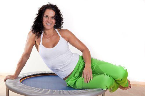 Le Jumping Fitness, un entrainement trois plus efficace que le jogging