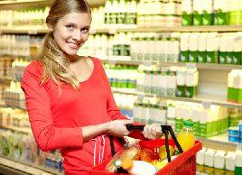 Votre liste d'épicerie anticholestérol