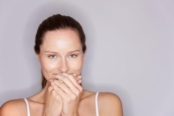 1. L'improvisation dans le blanchiment dentaire