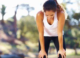 Êtes-vous accro à l'exercice?