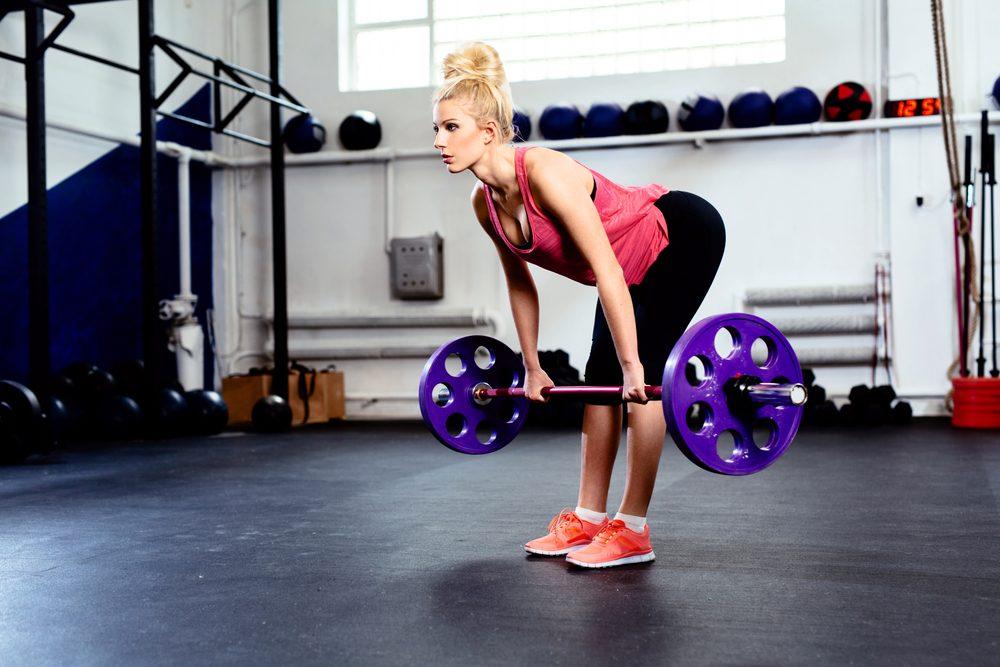 Les bonnes façons de s'exercer à la musculation