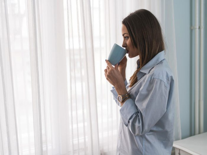 Êtes-vous une personne matinale ou nocturne?