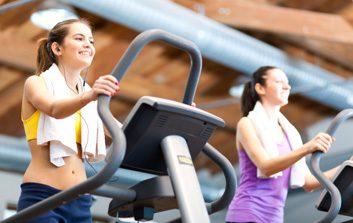 3e excuse: «je ne suis pas en forme et les femmes au gym le remarqueront».