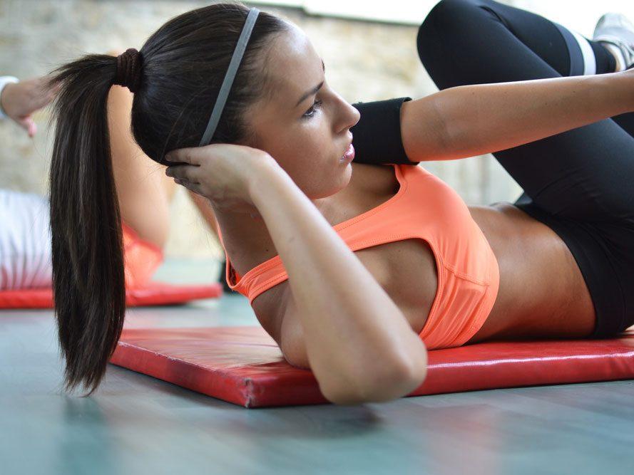 L'exercice: le meilleur remède contre l'âge