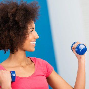 Les 6 meilleurs exercices pour des bras fermes et sexy