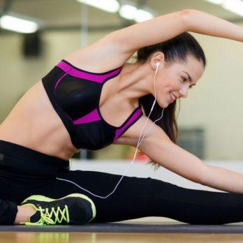 10 choses à ne pas faire avant le yoga chaud