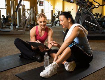 7. Équilibrez votre budget calorique