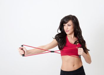 7. Élastiques de musculation
