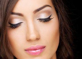 Les extensions de cils peuvent-ils endommager vos yeux?