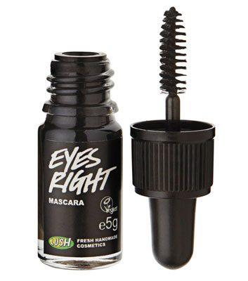 Mascara Droit dans les yeux de Lush