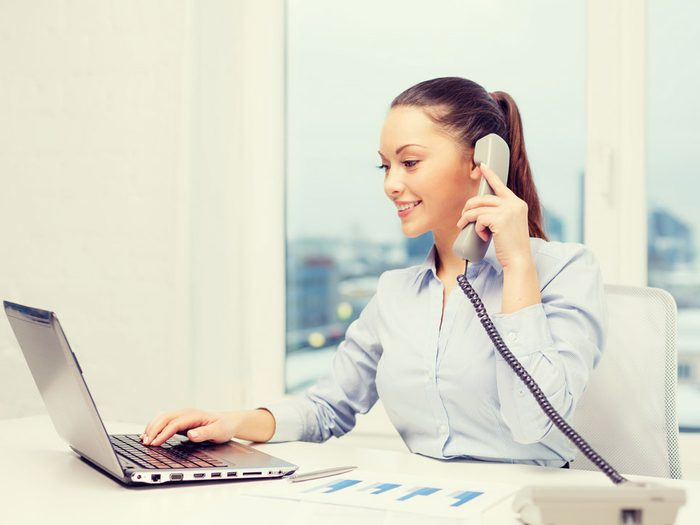 7. Regrouper vos appels à un moment précis