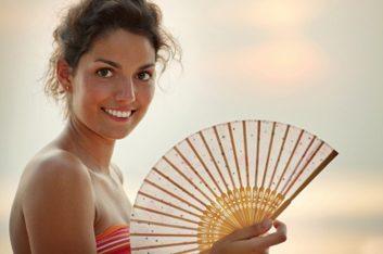 5 moyens pour éviter les coups de chaleur