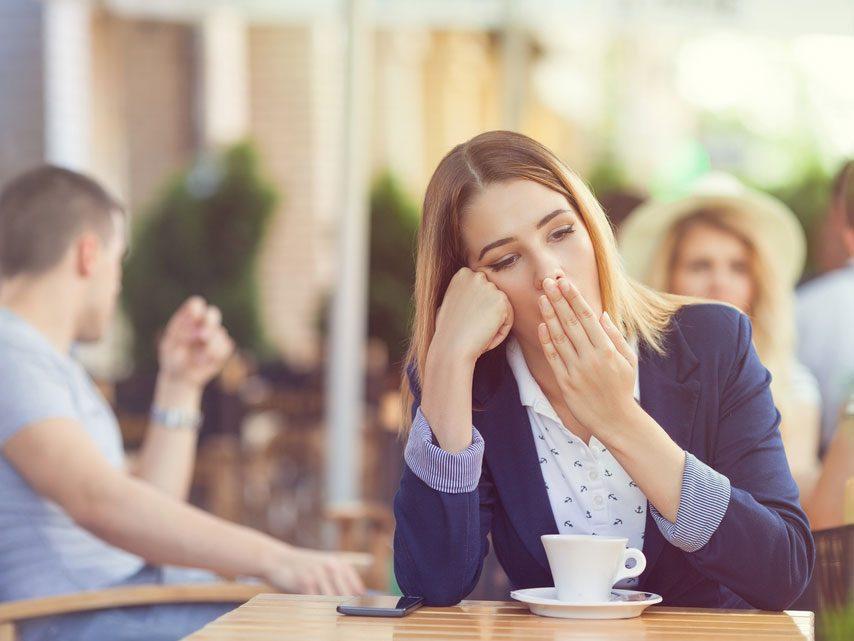 Comment rester éveillée lorsqu'on est fatiguée?