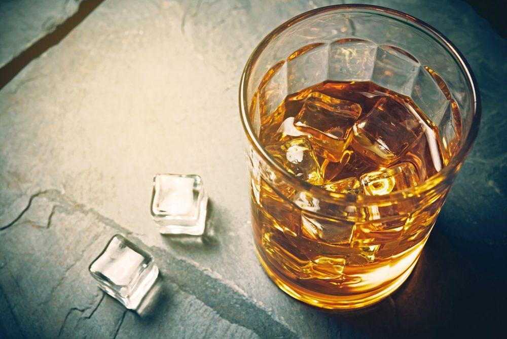 Pour lutter contre la fatigue et le manque d'énergie, ne consommez pas trop d'alcool.