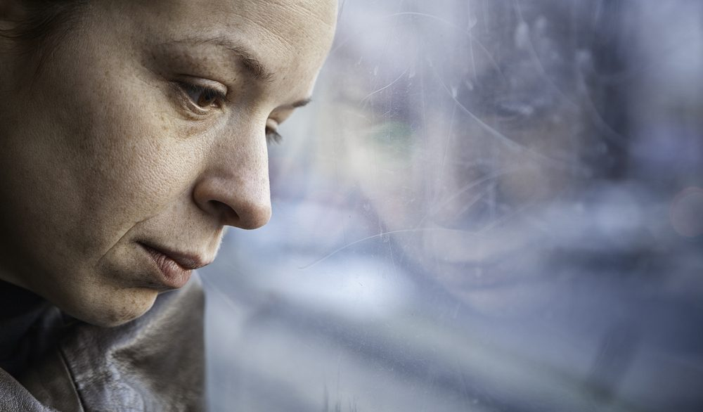 Si vous manquez d'énergie et souffrez de fatigue, assurez-vous de ne pas souffrir de dépression.