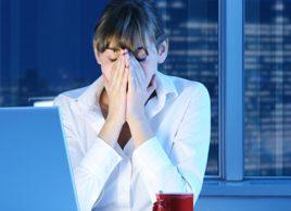 Remèdes naturels contre la fatigue oculaire