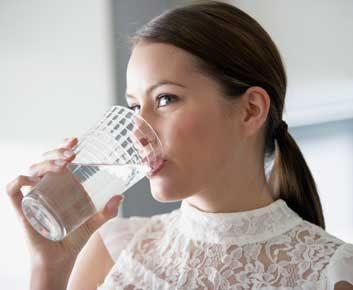 3. Buvez beaucoup d'eau