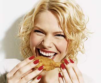 Manger plus de protéine