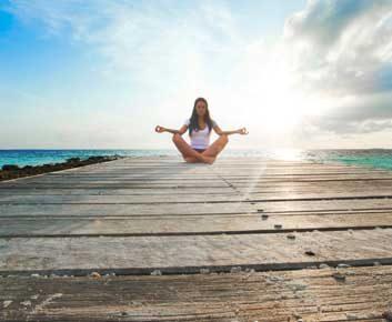 4. Soulagez votre stress