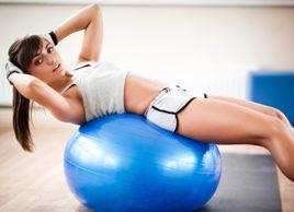 4 exercices abdominaux sans faire la planche