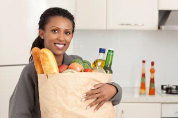Transformez votre garde-manger