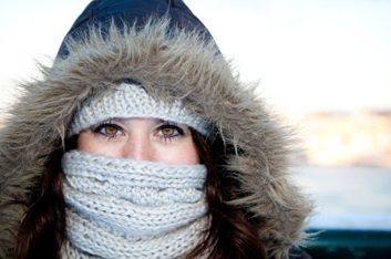 4. Les températures froides