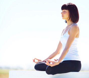Entraînement no.1: Le yoga pour mieux dormir
