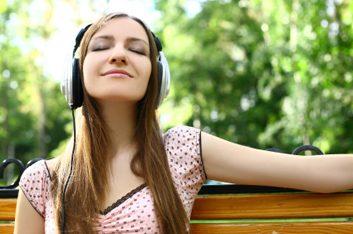 1. Couvrez vos oreilles
