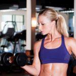 Comment être plus confiante au gym?