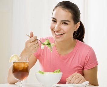 Votre régime alimentaire vous met-il en danger?