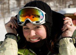 5 nouveaux sports d'hiver à essayer