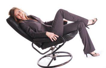 Coupable no.3: Les longues stations assises ou debout