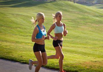Courir pour vous