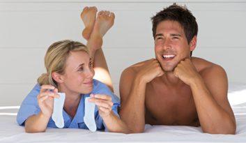 L'amélioration de la fertilité masculine