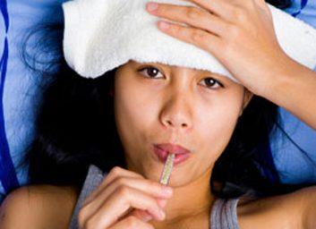 Mythe no. 2: Le vaccin donne la grippe.