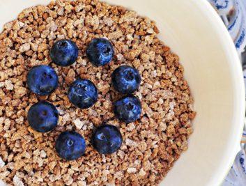 3. Opter pour les céréales entières