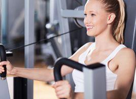 Quoi savoir avant de joindre un gym