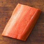Généreux poissons