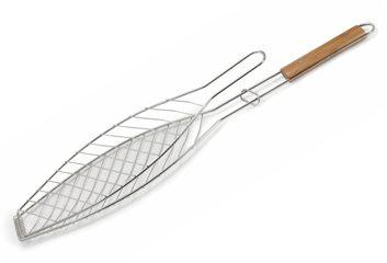 Panier de cuisson pour poisson Danesco