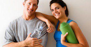 Jeunes mariés: 8 trucs pour ne pas engraisser