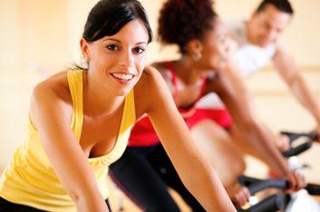 5. Variez votre programme d'entraînement