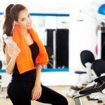 Comment atteindre vos objectifs fitness en 2012