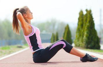 5 exercices de musculation faire en plein air for Exterieur gym