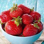 Les fraises : un fruit savoureux… et santé!