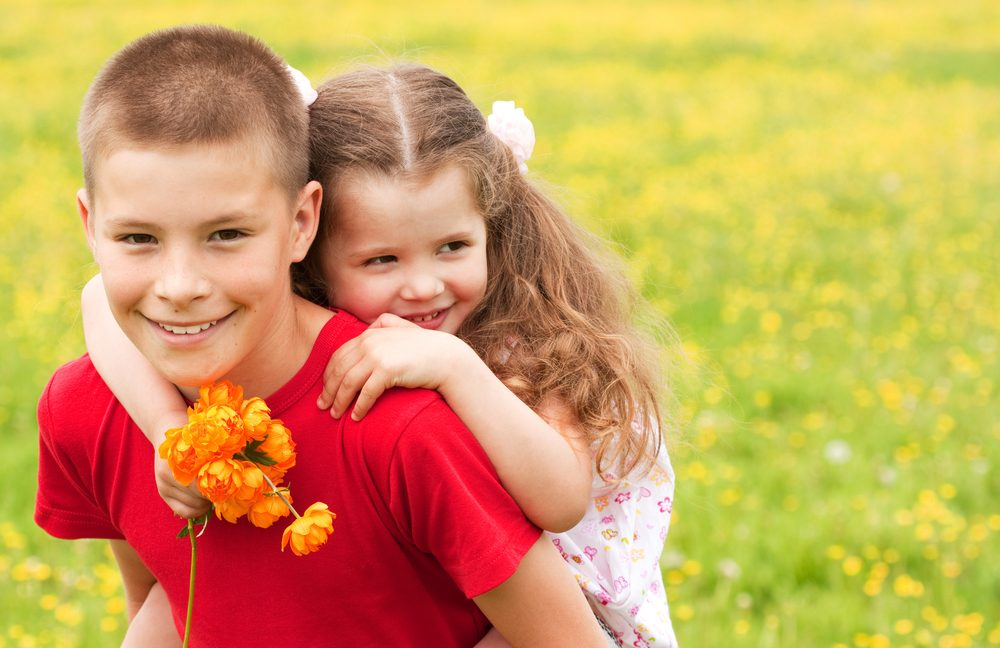 Comment votre ordre de naissance affecte votre personnalité