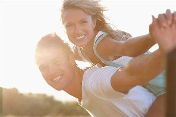 Les secrets d'une relation heureuse