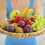 Quels fruits contiennent le moins de sucre ?