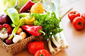 5. N'oubliez pas les légumes-feuilles