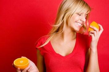 4. Mangez de façon à favoriser votre santé buccale